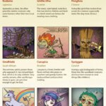 Nature-Mythical-Creatures