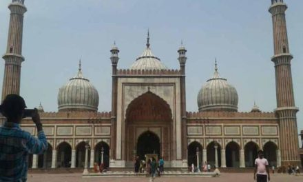 Explore the History and Heritage Sites of Delhi