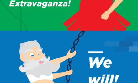 Do You Know That Santa Changed His Look?