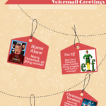 Festive Voicemail Greetings