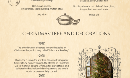 How Would You Have Celebrated Christmas in Medieval Times?