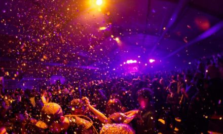 Celebrating New Year Parties in the city of Bangalore