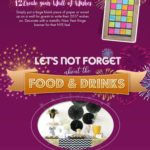 New Year Party Ideas