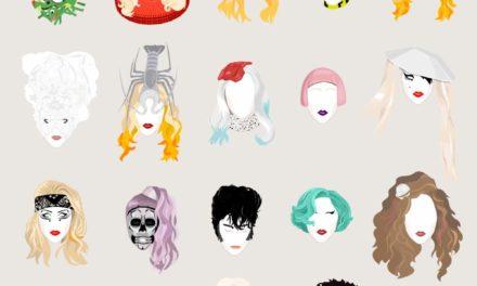 Lady Gaga's 31st Birthday