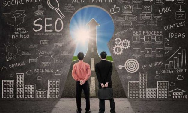 SEO Course: The Core Activity of Internet Marketing