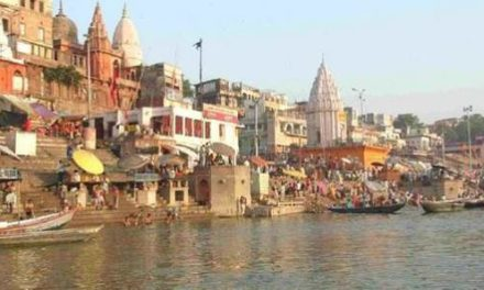 Check Out The Beautiful Temples Of Varanasi