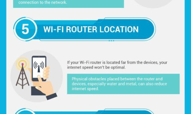 What Factors Affect Your Internet Speed