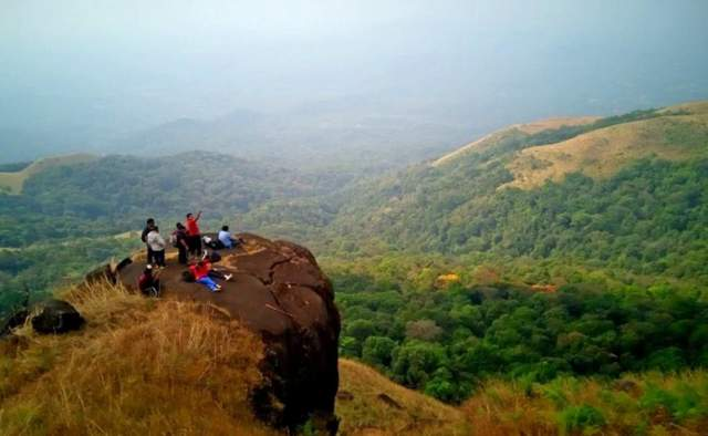 Trekking-Experiences