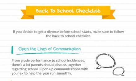 Should You Get A Divorce Before School Starts?