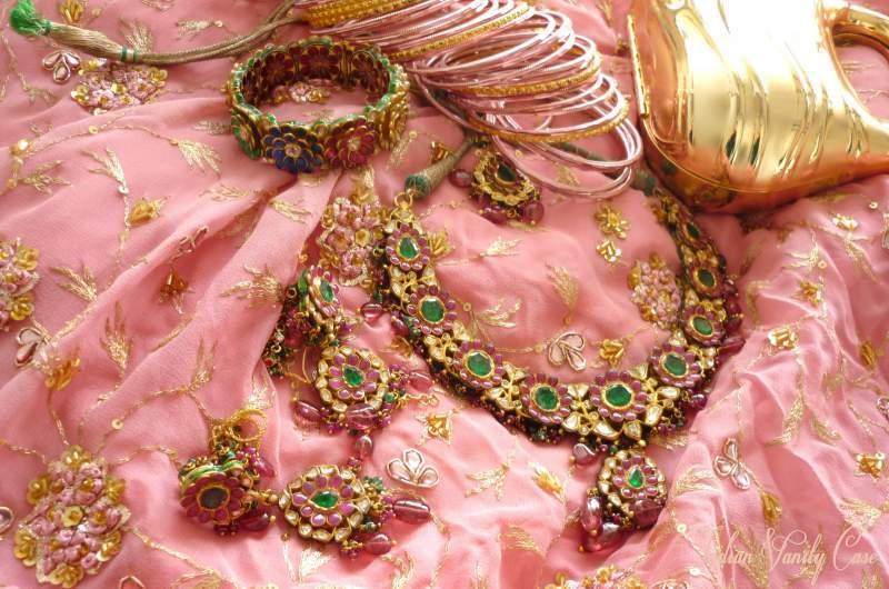 indian-bridal-trousseau