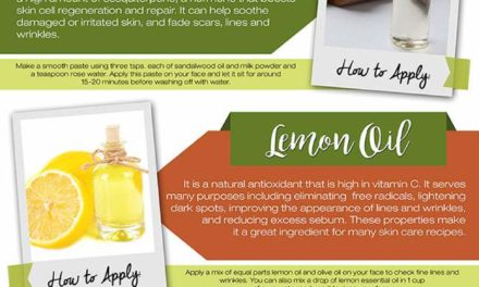 Anti-Ageing Essential Oils that You Should Start Using