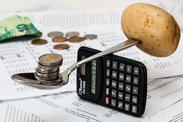 Coins-unbalance-business