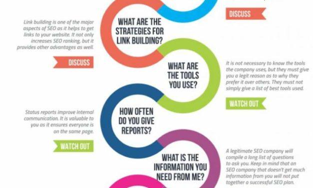 Hiring An SEO Company? 17 Questions You Should Ask