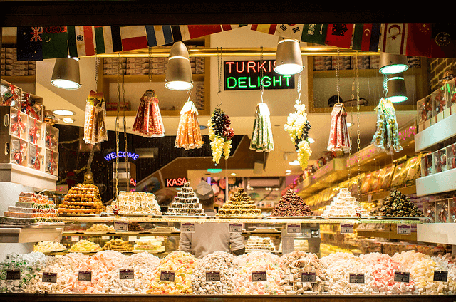 Turkish-Delight