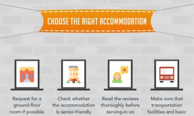 Let's Prepare for Journey: Travel Safety Tips for Seniors