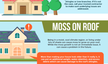 Most Common Roofing Problems and How to Solve Them