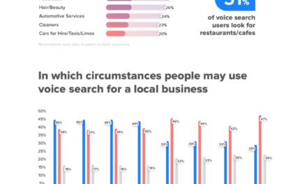 How People Use Mobile Voice Search