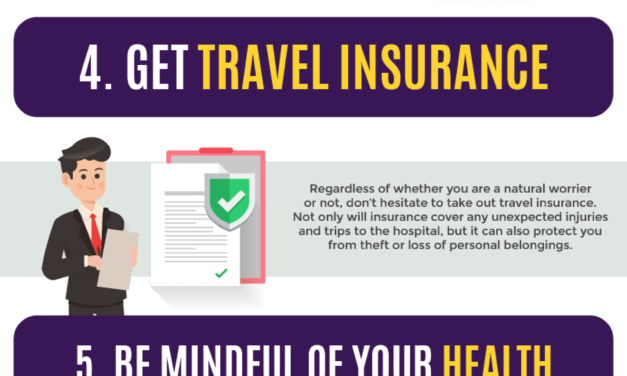 Ten Travel Safety Tips Every Executive Should Know