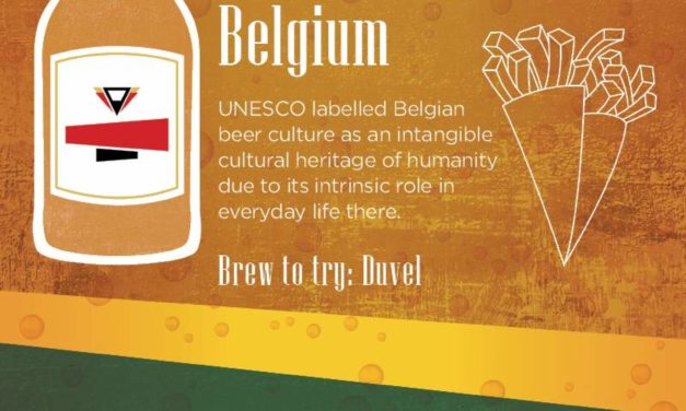 The ultimate guide to beer around the world