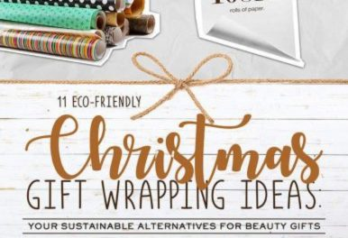 Eco-Friendly Christmas Gift Wrapping Alternatives