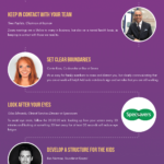 9 Work From Home Tips From The Experts