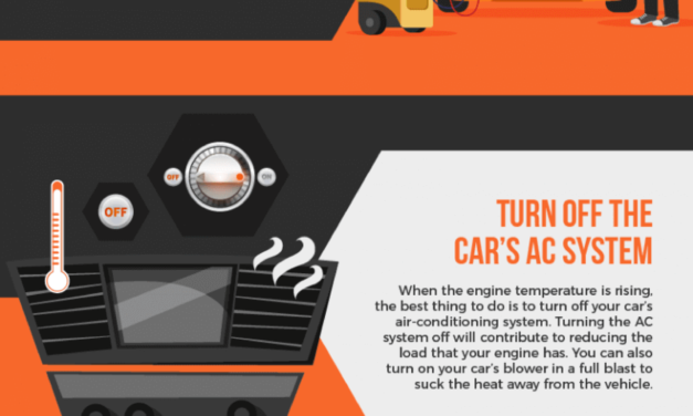 How to Prevent A Car from Overheating?