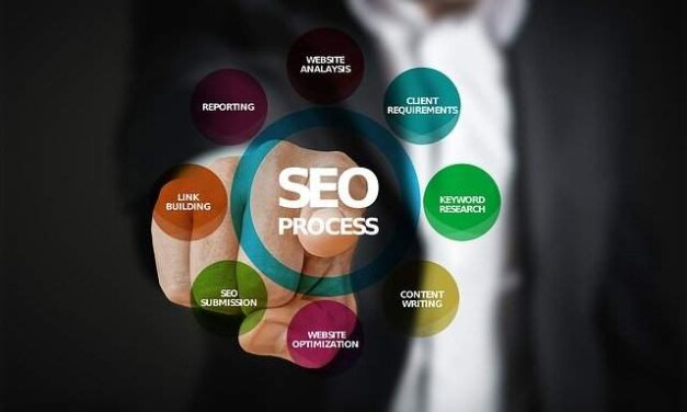 Tips to improve your local SEO