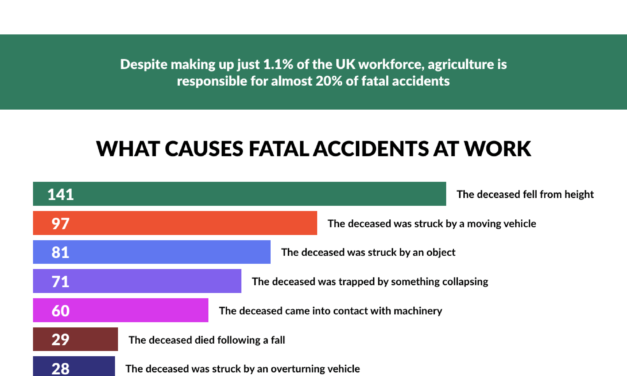 Workplace Injuries in the UK