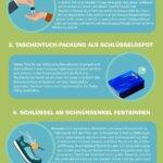 6 Tips Against Losing Keys